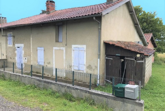 Property for Sale - House - roumazieres-loubert